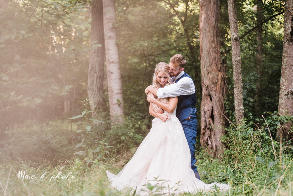 jess and donny's adventurous intimate summer cabin elopement in hocking hills state park in rockbridge ohio photographed by youngstown wedding photographer mae b photo-121.jpg