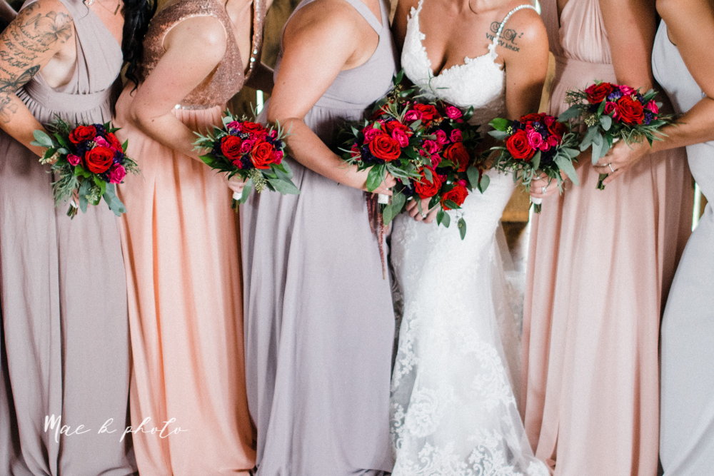chelsea and jared's simple and elegant rustic barn wedding at my wish weddings in new springfield ohio photographed by youngstown wedding photographer mae b photo-65.jpg