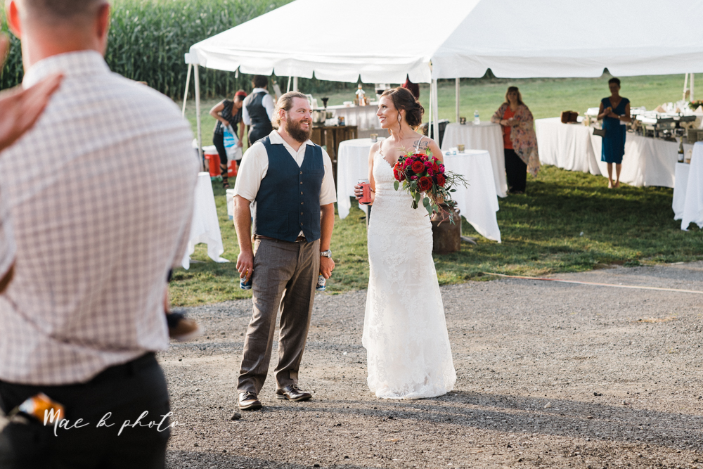 chelsea and jared's simple and elegant rustic barn wedding at my wish weddings in new springfield ohio photographed by youngstown wedding photographer mae b photo-102.jpg