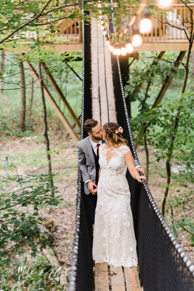lauren and steve's romantic elegant sophisticated middle of the woods summer barn wedding at the grand barn event center in the mohicans in glenmont ohio photographed by youngstown wedding photographer mae b photo-98.jpg