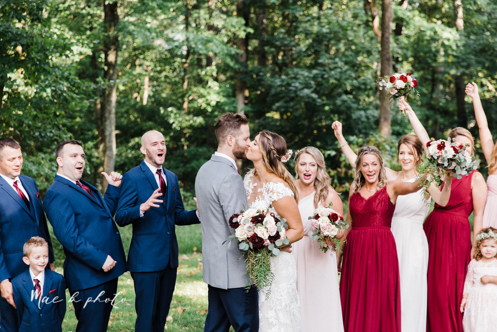 lauren and steve's romantic elegant sophisticated middle of the woods summer barn wedding at the grand barn event center in the mohicans in glenmont ohio photographed by youngstown wedding photographer mae b photo-215.jpg