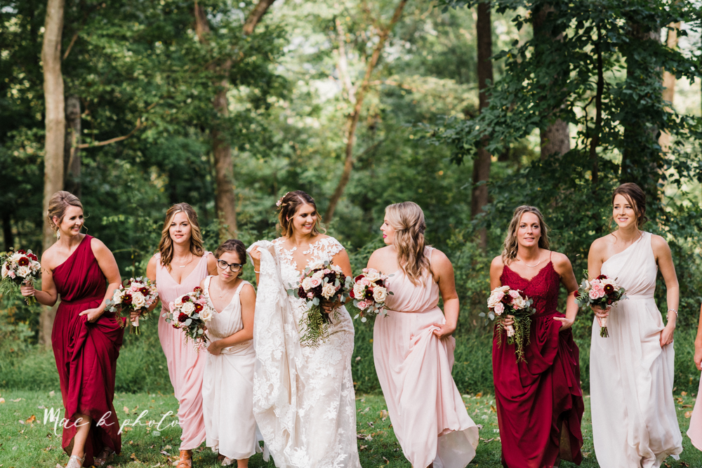 lauren and steve's romantic elegant sophisticated middle of the woods summer barn wedding at the grand barn event center in the mohicans in glenmont ohio photographed by youngstown wedding photographer mae b photo-60.jpg