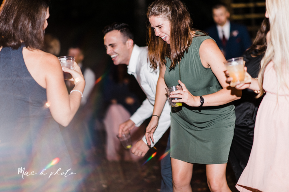 lauren and steve's romantic elegant sophisticated middle of the woods summer barn wedding at the grand barn event center in the mohicans in glenmont ohio photographed by youngstown wedding photographer mae b photo-173.jpg