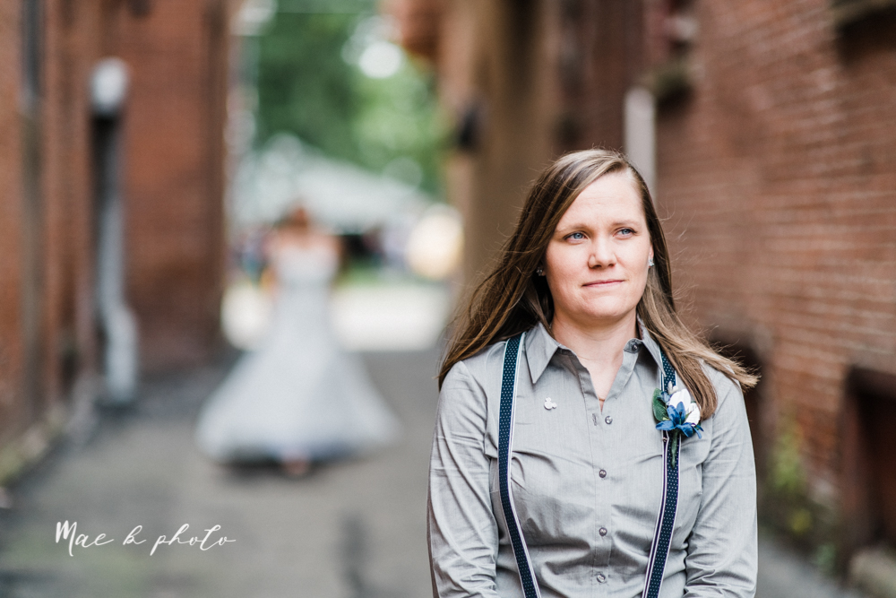 megan and angie's summer disney wedding at union tower and the hippodrome in warren ohio photographed by youngstown wedding photographer mae b photo-36.jpg
