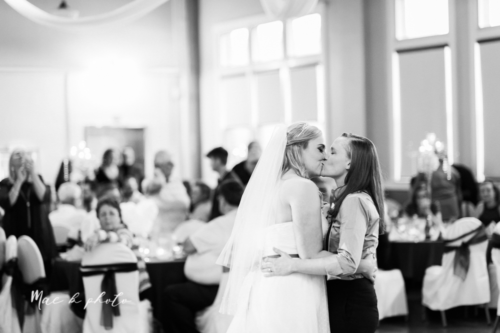 megan and angie's summer disney wedding at union tower and the hippodrome in warren ohio photographed by youngstown wedding photographer mae b photo-148.jpg