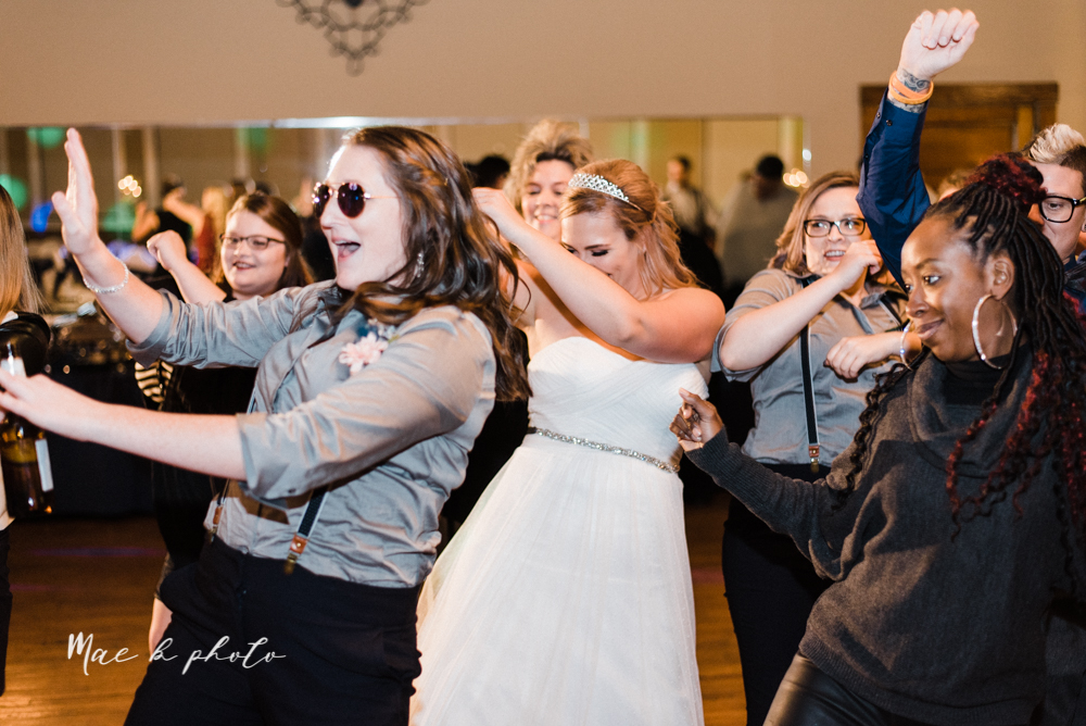 megan and angie's summer disney wedding at union tower and the hippodrome in warren ohio photographed by youngstown wedding photographer mae b photo-177.jpg