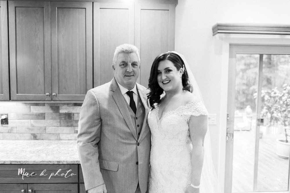 casey and matt's big fun italian fall wedding at st robert's church in cortland ohio and avion on the water in youngstown ohio and fellows riverside gardens in mill creek park photographed by youngstown wedding photographer mae b photo -81.jpg