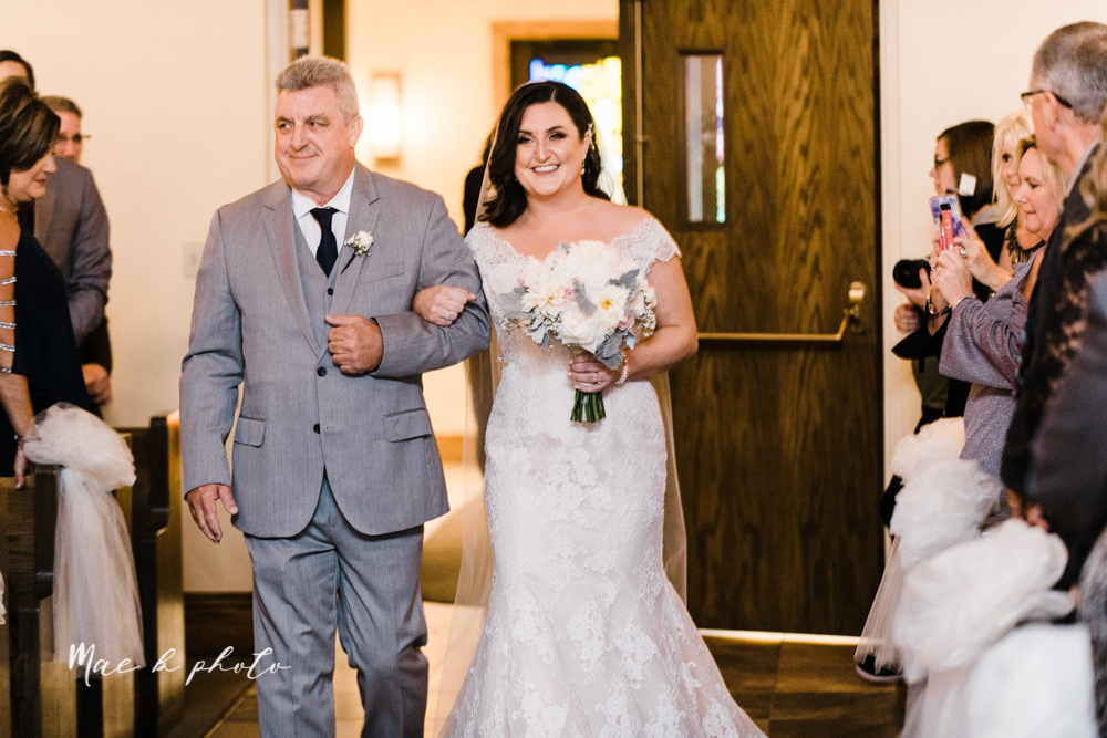 casey and matt's big fun italian fall wedding at st robert's church in cortland ohio and avion on the water in youngstown ohio and fellows riverside gardens in mill creek park photographed by youngstown wedding photographer mae b photo -93.jpg