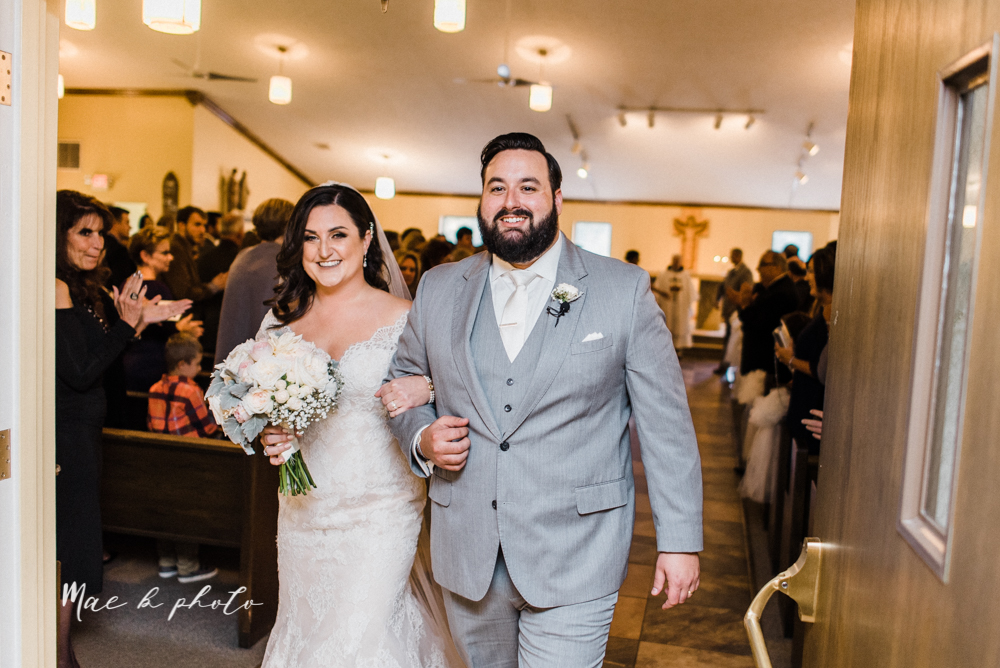 casey and matt's big fun italian fall wedding at st robert's church in cortland ohio and avion on the water in youngstown ohio and fellows riverside gardens in mill creek park photographed by youngstown wedding photographer mae b photo -100.jpg