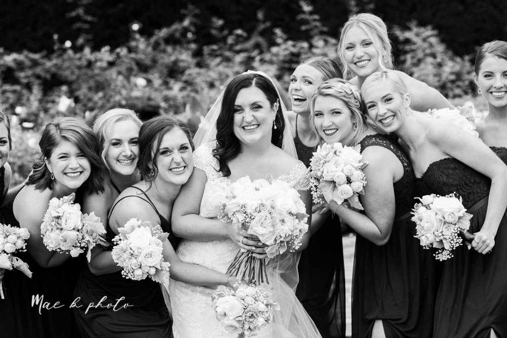 casey and matt's big fun italian fall wedding at st robert's church in cortland ohio and avion on the water in youngstown ohio and fellows riverside gardens in mill creek park photographed by youngstown wedding photographer mae b photo -119.jpg
