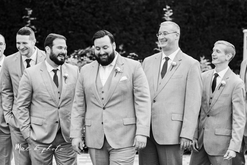 casey and matt's big fun italian fall wedding at st robert's church in cortland ohio and avion on the water in youngstown ohio and fellows riverside gardens in mill creek park photographed by youngstown wedding photographer mae b photo -126.jpg