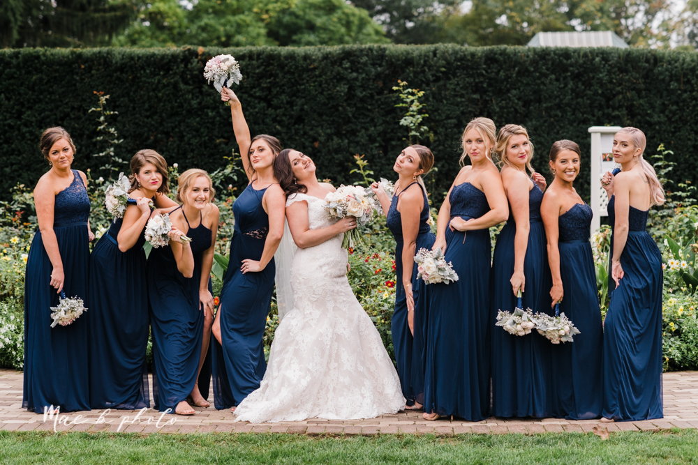 casey and matt's big fun italian fall wedding at st robert's church in cortland ohio and avion on the water in youngstown ohio and fellows riverside gardens in mill creek park photographed by youngstown wedding photographer mae b photo -120.jpg