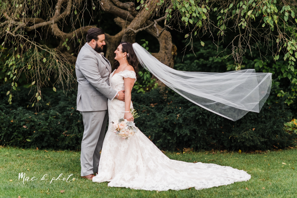 casey and matt's big fun italian fall wedding at st robert's church in cortland ohio and avion on the water in youngstown ohio and fellows riverside gardens in mill creek park photographed by youngstown wedding photographer mae b photo -138.jpg