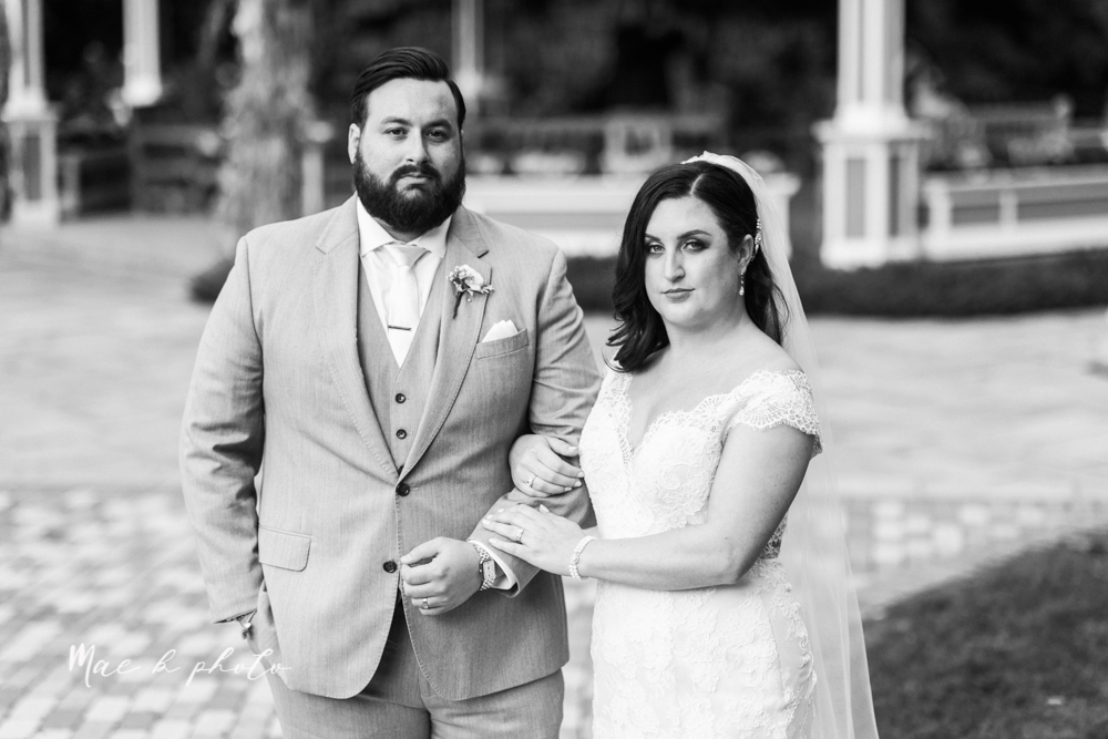 casey and matt's big fun italian fall wedding at st robert's church in cortland ohio and avion on the water in youngstown ohio and fellows riverside gardens in mill creek park photographed by youngstown wedding photographer mae b photo -155.jpg
