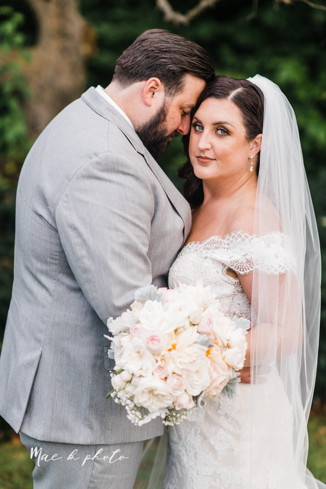 casey and matt's big fun italian fall wedding at st robert's church in cortland ohio and avion on the water in youngstown ohio and fellows riverside gardens in mill creek park photographed by youngstown wedding photographer mae b photo -137.jpg