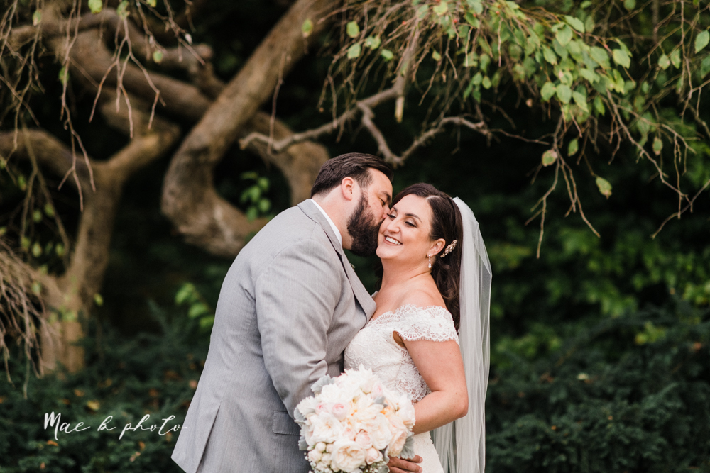 casey and matt's big fun italian fall wedding at st robert's church in cortland ohio and avion on the water in youngstown ohio and fellows riverside gardens in mill creek park photographed by youngstown wedding photographer mae b photo -135.jpg