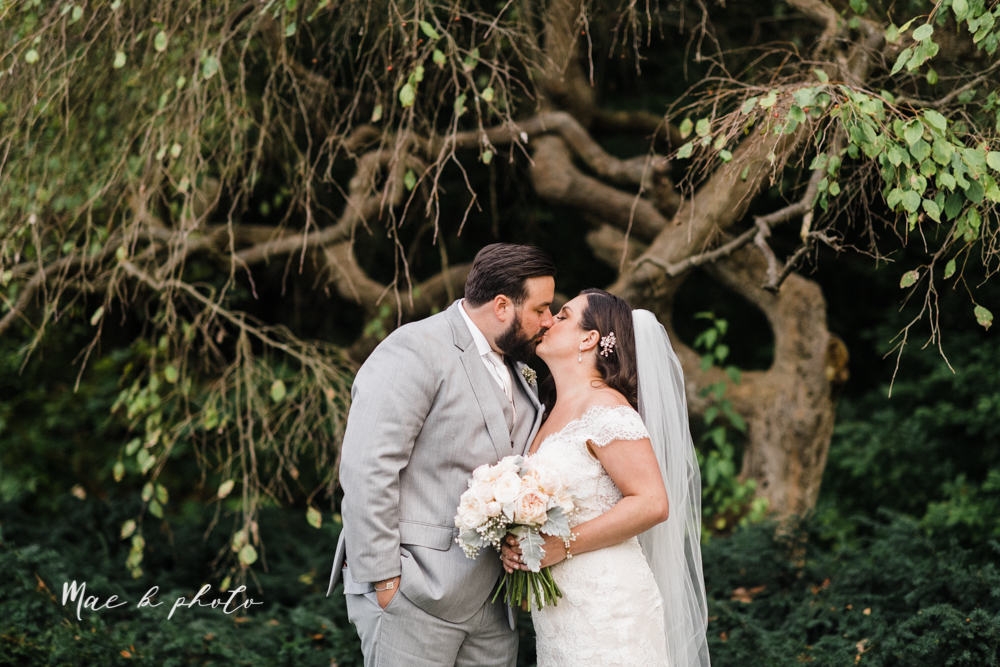 casey and matt's big fun italian fall wedding at st robert's church in cortland ohio and avion on the water in youngstown ohio and fellows riverside gardens in mill creek park photographed by youngstown wedding photographer mae b photo -131.jpg