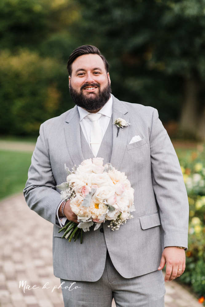 casey and matt's big fun italian fall wedding at st robert's church in cortland ohio and avion on the water in youngstown ohio and fellows riverside gardens in mill creek park photographed by youngstown wedding photographer mae b photo -165.jpg