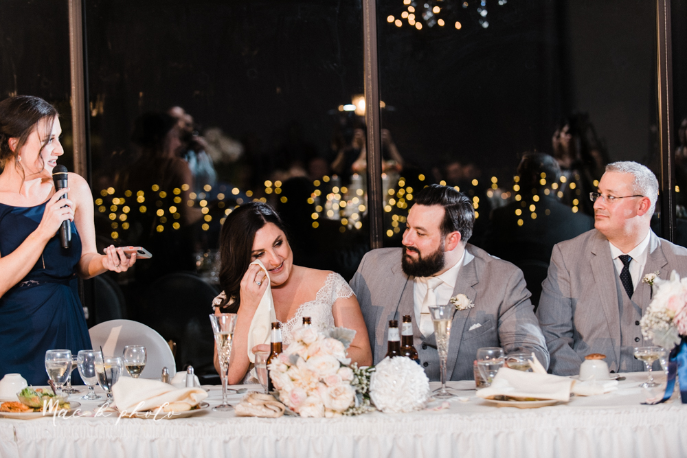 casey and matt's big fun italian fall wedding at st robert's church in cortland ohio and avion on the water in youngstown ohio and fellows riverside gardens in mill creek park photographed by youngstown wedding photographer mae b photo -175.jpg