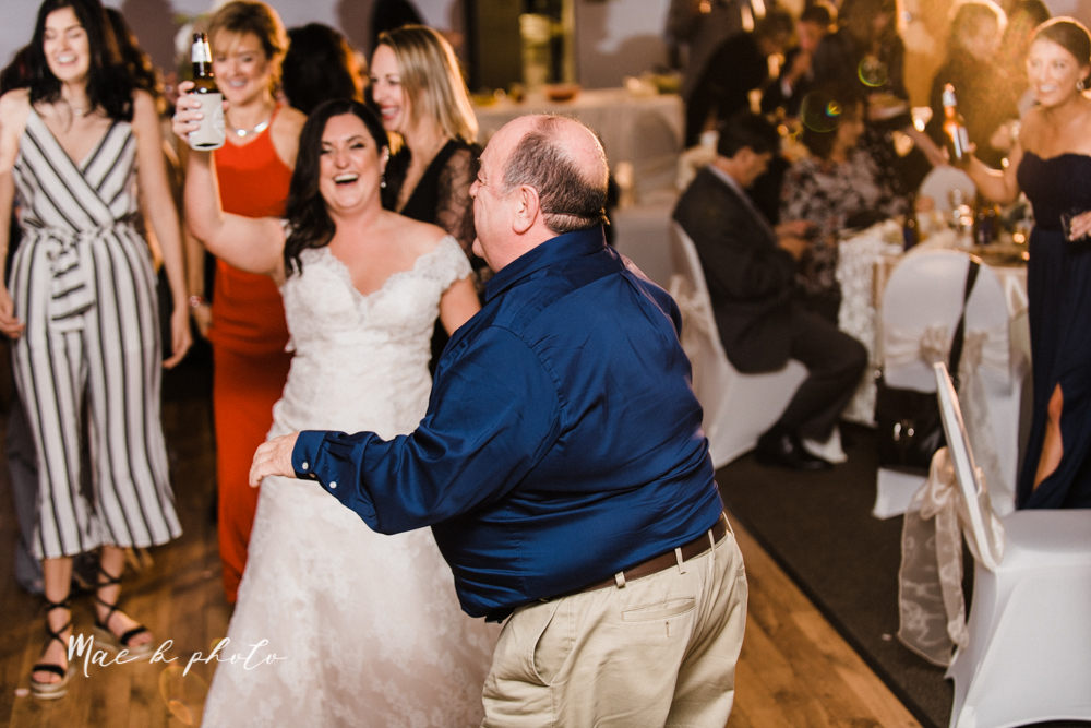 casey and matt's big fun italian fall wedding at st robert's church in cortland ohio and avion on the water in youngstown ohio and fellows riverside gardens in mill creek park photographed by youngstown wedding photographer mae b photo -197.jpg