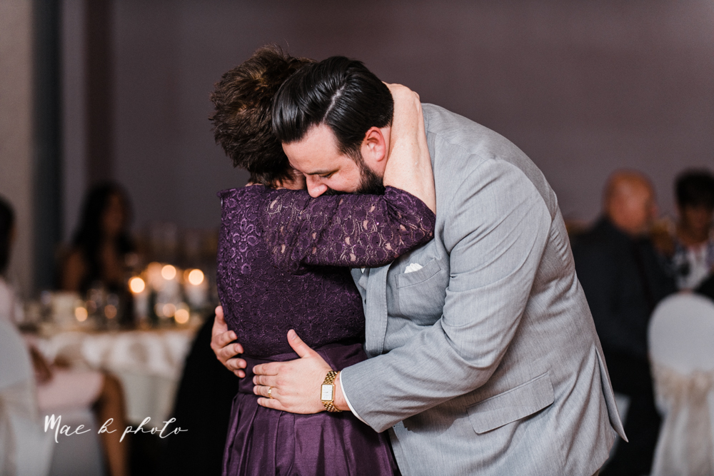 casey and matt's big fun italian fall wedding at st robert's church in cortland ohio and avion on the water in youngstown ohio and fellows riverside gardens in mill creek park photographed by youngstown wedding photographer mae b photo -194.jpg