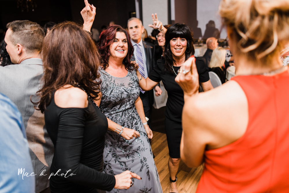 casey and matt's big fun italian fall wedding at st robert's church in cortland ohio and avion on the water in youngstown ohio and fellows riverside gardens in mill creek park photographed by youngstown wedding photographer mae b photo -199.jpg