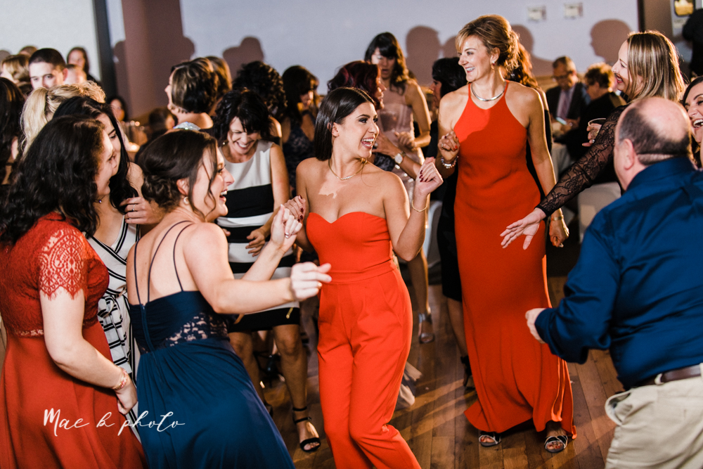 casey and matt's big fun italian fall wedding at st robert's church in cortland ohio and avion on the water in youngstown ohio and fellows riverside gardens in mill creek park photographed by youngstown wedding photographer mae b photo -198.jpg