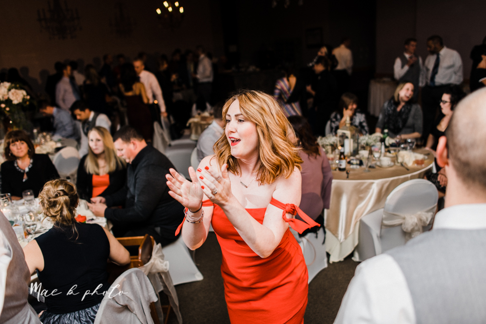casey and matt's big fun italian fall wedding at st robert's church in cortland ohio and avion on the water in youngstown ohio and fellows riverside gardens in mill creek park photographed by youngstown wedding photographer mae b photo -200.jpg
