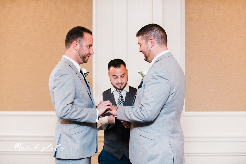 marcus and anthony's intimate fall gay wedding at the avalon inn in warren ohio and buhl park in hermitage pa photographed by youngstown wedding photographer mae b photo-120.jpg
