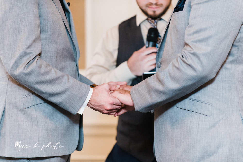 marcus and anthony's intimate fall gay wedding at the avalon inn in warren ohio and buhl park in hermitage pa photographed by youngstown wedding photographer mae b photo-119.jpg