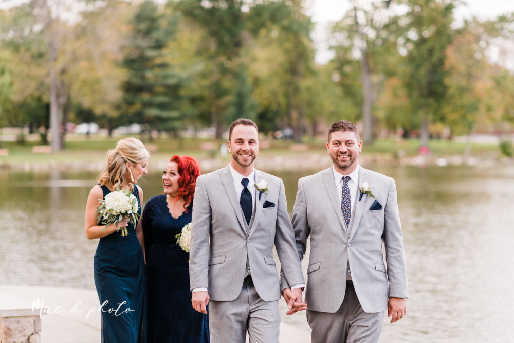 marcus and anthony's intimate fall gay wedding at the avalon inn in warren ohio and buhl park in hermitage pa photographed by youngstown wedding photographer mae b photo-66.jpg