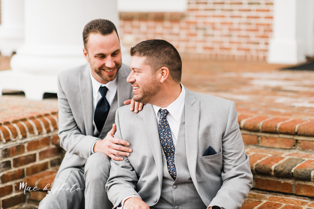 marcus and anthony's intimate fall gay wedding at the avalon inn in warren ohio and buhl park in hermitage pa photographed by youngstown wedding photographer mae b photo-45.jpg
