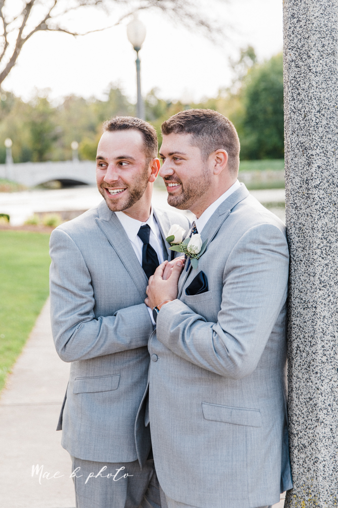 marcus and anthony's intimate fall gay wedding at the avalon inn in warren ohio and buhl park in hermitage pa photographed by youngstown wedding photographer mae b photo-213.jpg