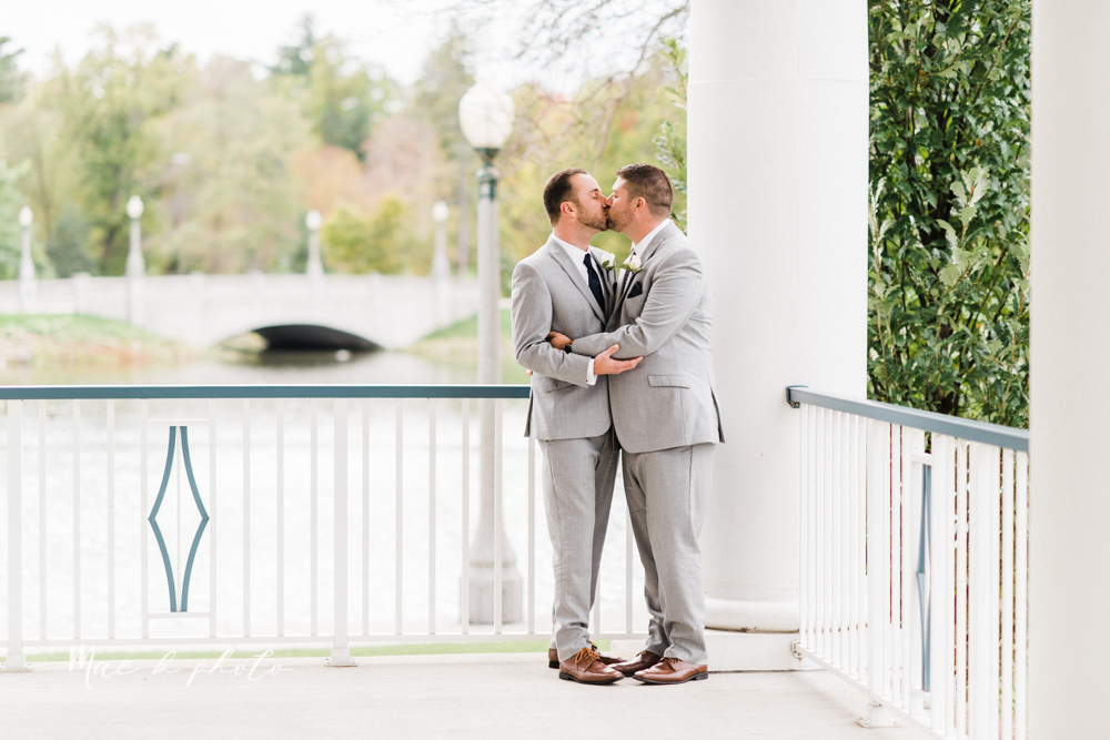 marcus and anthony's intimate fall gay wedding at the avalon inn in warren ohio and buhl park in hermitage pa photographed by youngstown wedding photographer mae b photo-84.jpg
