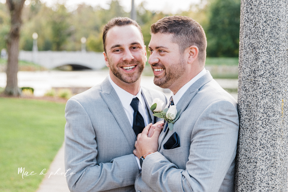 marcus and anthony's intimate fall gay wedding at the avalon inn in warren ohio and buhl park in hermitage pa photographed by youngstown wedding photographer mae b photo-212.jpg