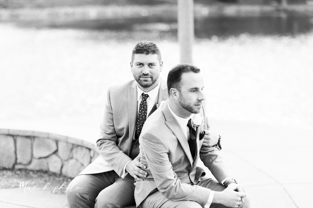 marcus and anthony's intimate fall gay wedding at the avalon inn in warren ohio and buhl park in hermitage pa photographed by youngstown wedding photographer mae b photo-78.jpg