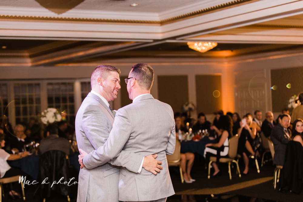 marcus and anthony's intimate fall gay wedding at the avalon inn in warren ohio and buhl park in hermitage pa photographed by youngstown wedding photographer mae b photo-133.jpg