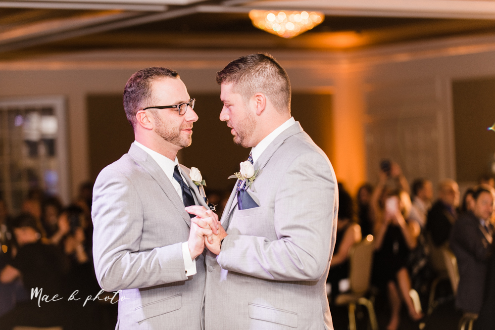 marcus and anthony's intimate fall gay wedding at the avalon inn in warren ohio and buhl park in hermitage pa photographed by youngstown wedding photographer mae b photo-134.jpg