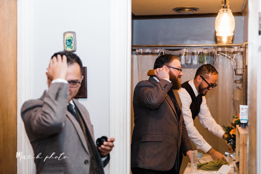 kaitlin and brad's offbeat winter harry potter the hobbit lord of the rings themed wedding at mapleside lodge in brunswick ohio photographed by youngstown wedding photographer mae b photo-200.jpg