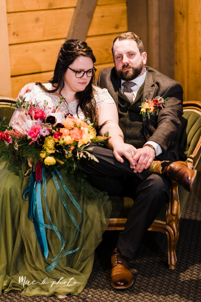 kaitlin and brad's offbeat winter harry potter the hobbit lord of the rings themed wedding at mapleside lodge in brunswick ohio photographed by youngstown wedding photographer mae b photo-54.jpg