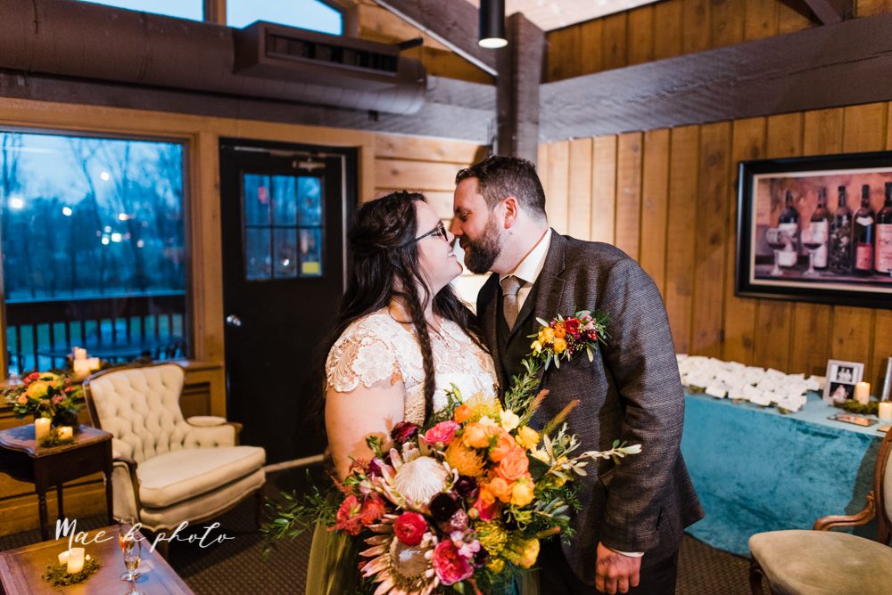 kaitlin and brad's offbeat winter harry potter the hobbit lord of the rings themed wedding at mapleside lodge in brunswick ohio photographed by youngstown wedding photographer mae b photo-62.jpg