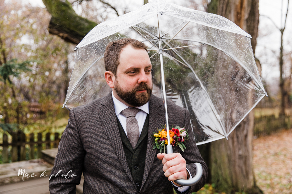 kaitlin and brad's offbeat winter harry potter the hobbit lord of the rings themed wedding at mapleside lodge in brunswick ohio photographed by youngstown wedding photographer mae b photo-214.jpg