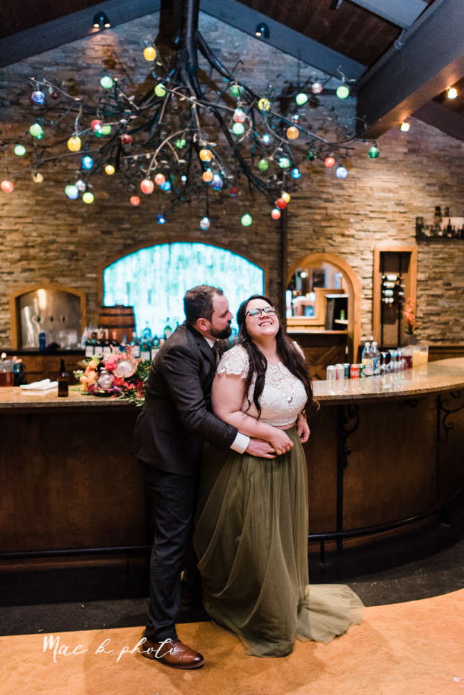 kaitlin and brad's offbeat winter harry potter the hobbit lord of the rings themed wedding at mapleside lodge in brunswick ohio photographed by youngstown wedding photographer mae b photo-104.jpg