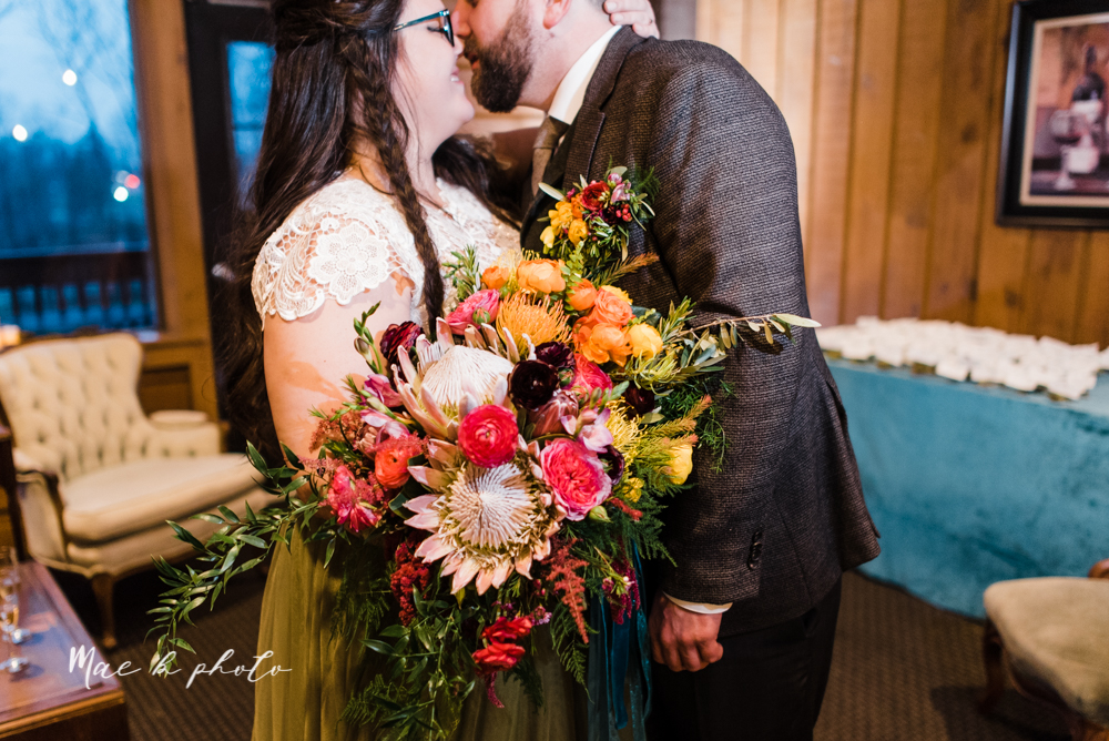 kaitlin and brad's offbeat winter harry potter the hobbit lord of the rings themed wedding at mapleside lodge in brunswick ohio photographed by youngstown wedding photographer mae b photo-63.jpg