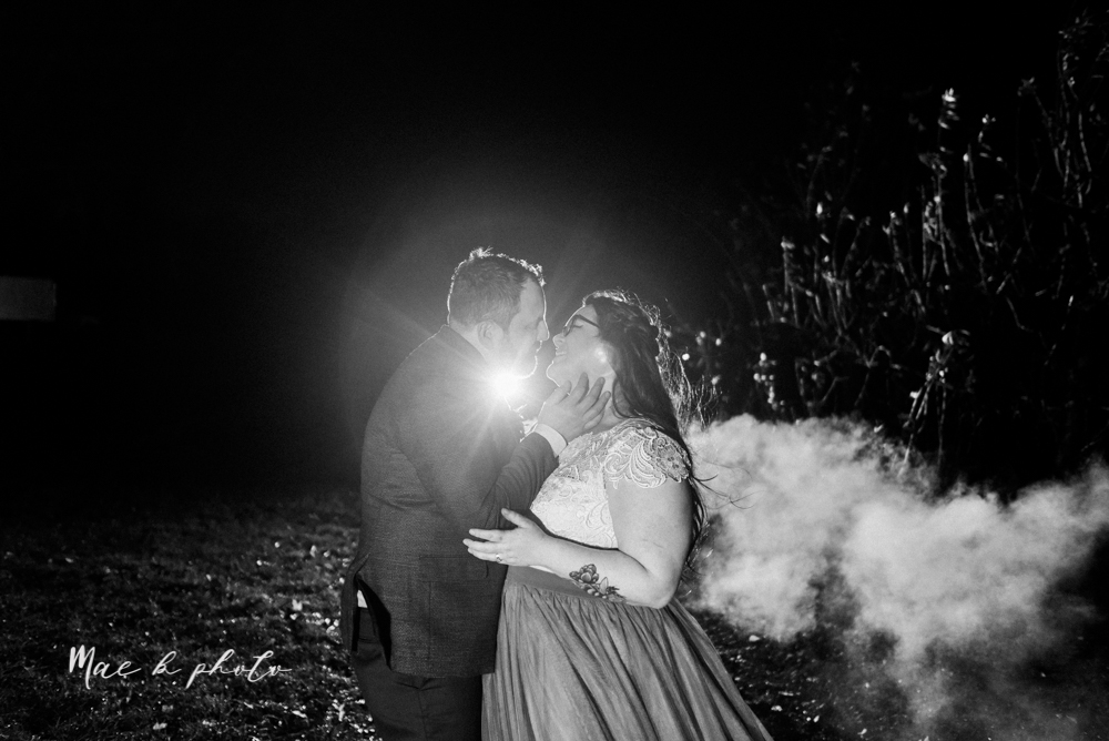 kaitlin and brad's offbeat winter harry potter the hobbit lord of the rings themed wedding at mapleside lodge in brunswick ohio photographed by youngstown wedding photographer mae b photo-127.jpg