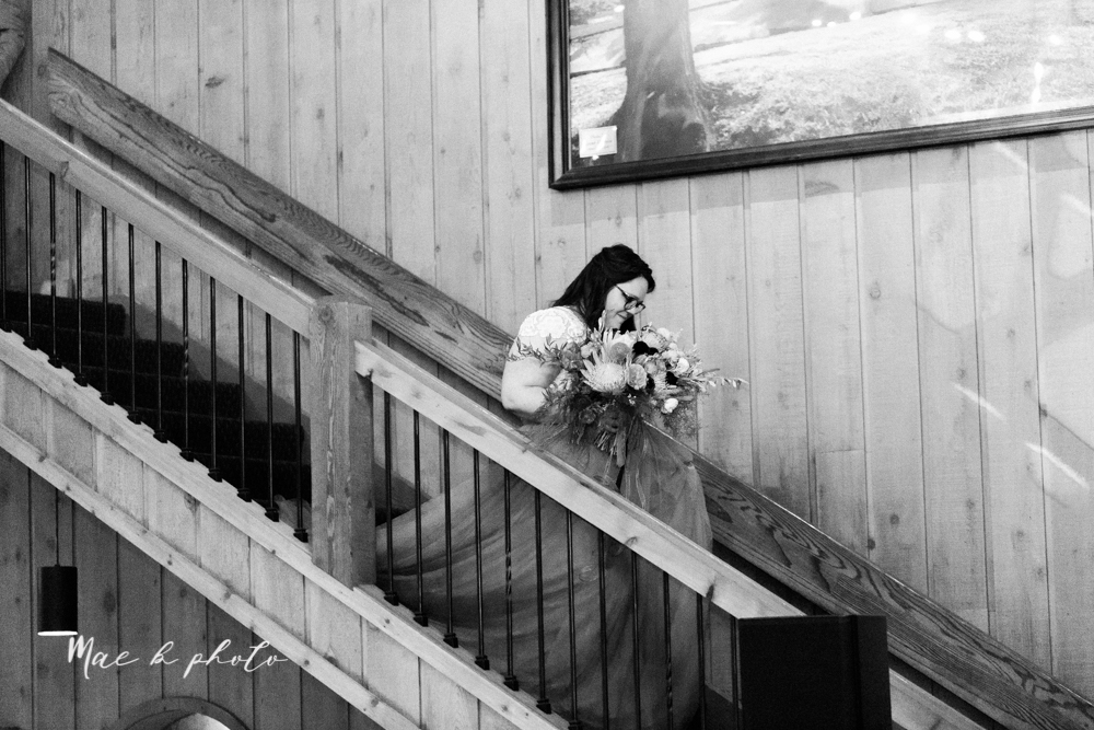 kaitlin and brad's offbeat winter harry potter the hobbit lord of the rings themed wedding at mapleside lodge in brunswick ohio photographed by youngstown wedding photographer mae b photo-232.jpg