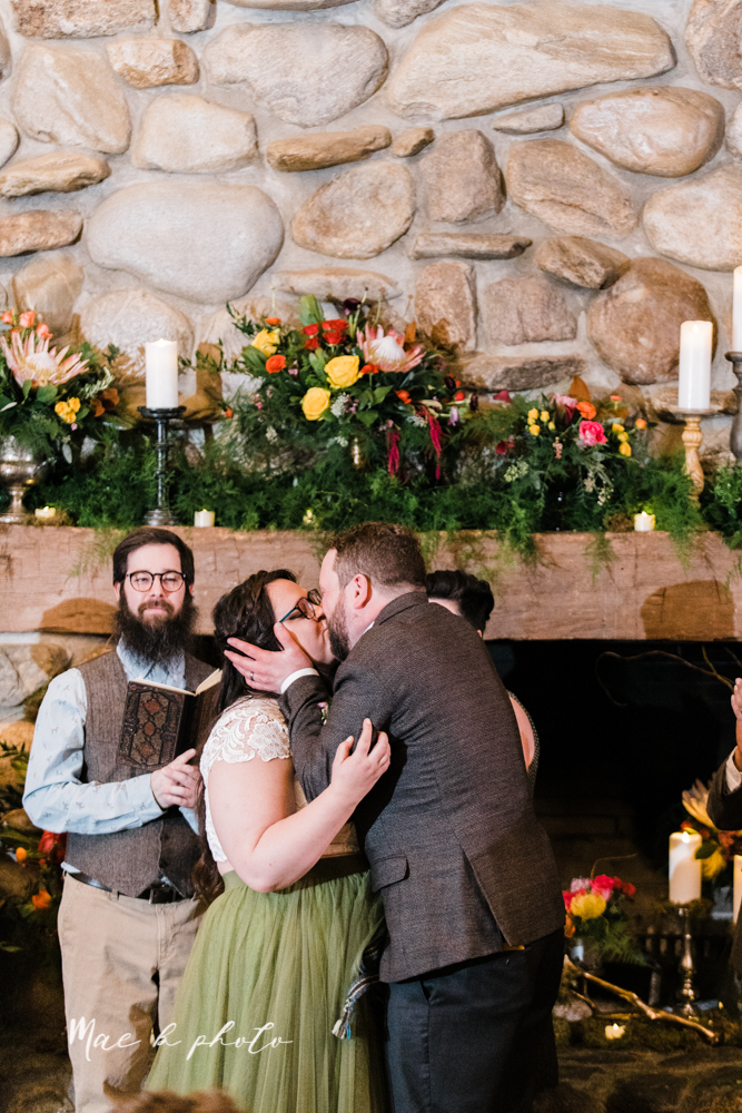 kaitlin and brad's offbeat winter harry potter the hobbit lord of the rings themed wedding at mapleside lodge in brunswick ohio photographed by youngstown wedding photographer mae b photo-92.jpg