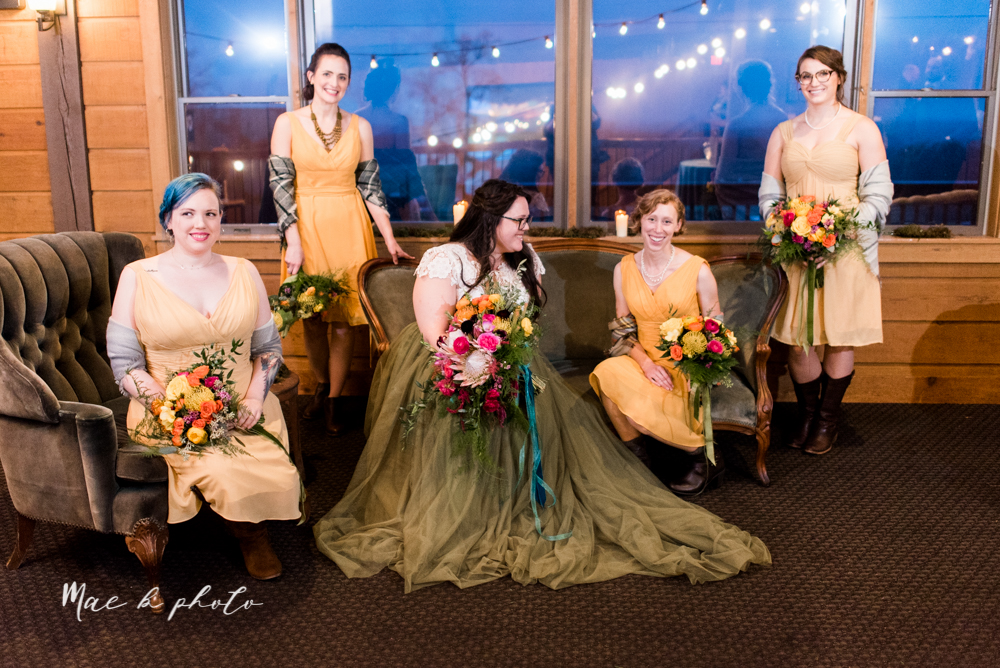 kaitlin and brad's offbeat winter harry potter the hobbit lord of the rings themed wedding at mapleside lodge in brunswick ohio photographed by youngstown wedding photographer mae b photo-72.jpg