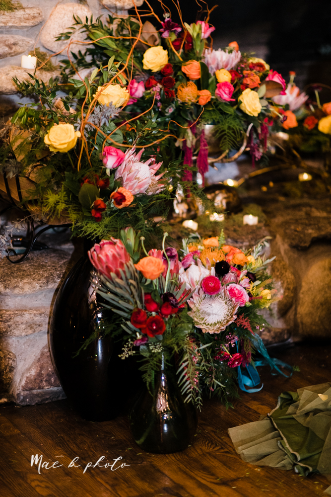 kaitlin and brad's offbeat winter harry potter the hobbit lord of the rings themed wedding at mapleside lodge in brunswick ohio photographed by youngstown wedding photographer mae b photo-134.jpg