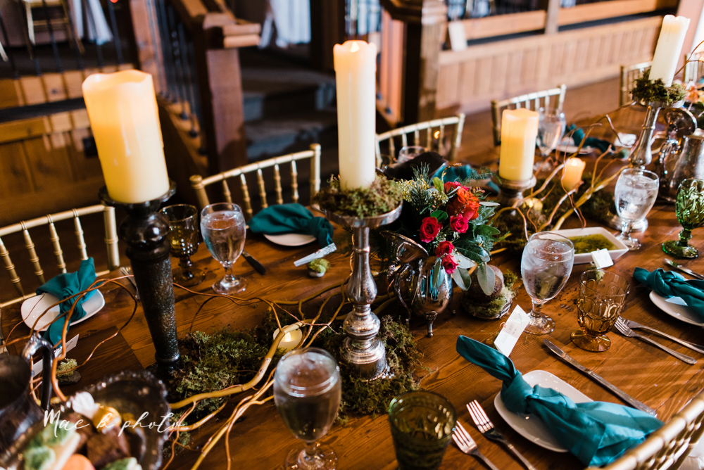 kaitlin and brad's offbeat winter harry potter the hobbit lord of the rings themed wedding at mapleside lodge in brunswick ohio photographed by youngstown wedding photographer mae b photo-114.jpg